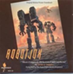 Original Soundtrack - Robot Jox