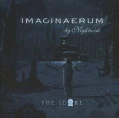 Nightwish - Imaginaerum   The Score