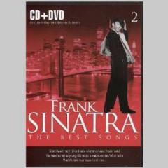 Sinatra, Frank - Best Song 2  Dvd+Cd