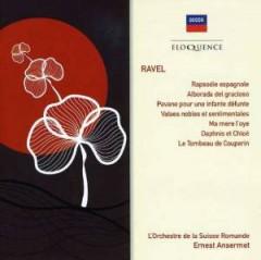 Ansermet, Ernest - Ravel: Rapsodie Espagnole/Valses Nobles/Pavane