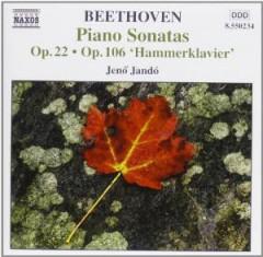Beethoven, L. Van - Piano Sonatas 11 & 29
