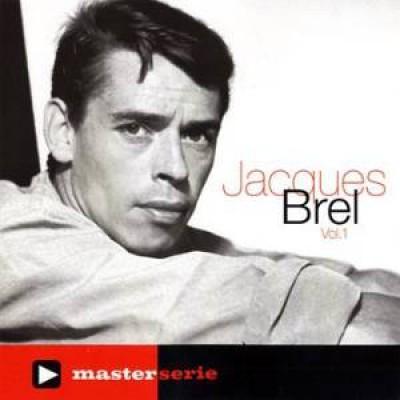 Brel, Jacques - Master Serie Vol.1