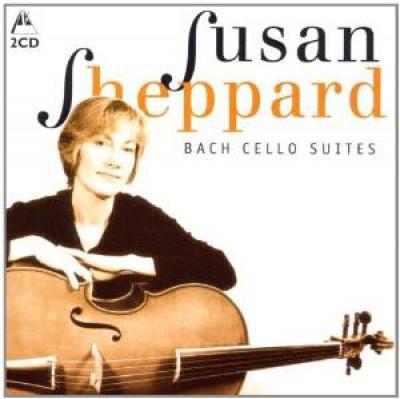 Bach, J.S. - Unaccompied Cello Suites
