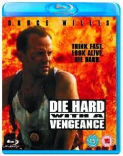 Movie - Die Hard With A Vengeance