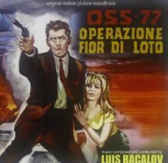 Bacalov, Luis - Oss 77 Operazione Fior..