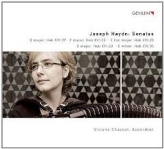 Haydn, J. - Klaviersonaten Bearb.Fuer