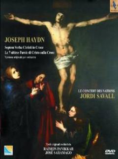 Haydn, J. - 7 Last Words Of Christ