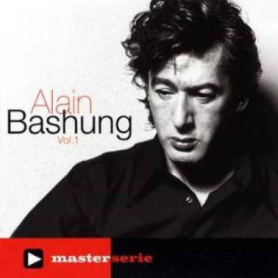 Bashung, Alain - Master Serie Vol.1