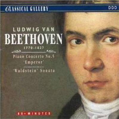 Beethoven, L. Van - Piano Concerto No.5