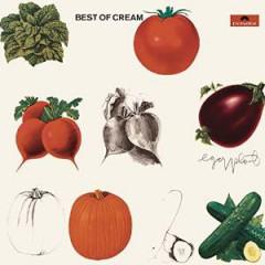 Cream - Best Of Cream  Hq