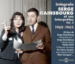 Gainsbourg, Serge - Integrale Serge..