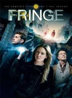 Tv Series - Fringe Season 5