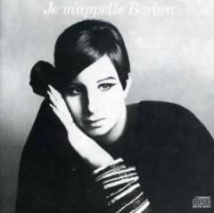 Streisand, Barbra - Je M'appelle Barbra