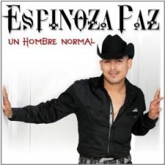 Paz, Espinoza - Un Hombre Normal
