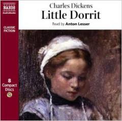 Audiobook - Little Dorrit