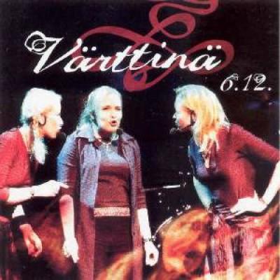 Värttinä - Live in Helsinki