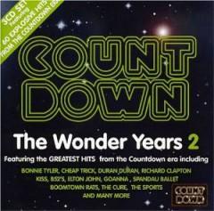 Various Artists - Countdown: The Wonder Years, Vol. 2