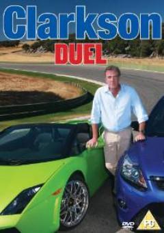 Clarkson, Jeremy - Duel