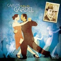 Gardel, Carlos - Si Soy Asi