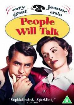 Movie - People Will Talk