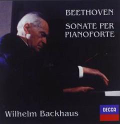 Beethoven, L. Van - Le 32 Sonate Per..