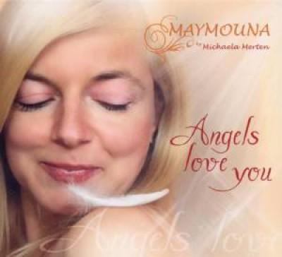 Michaela Merten - Angels Love You