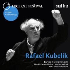 Bartok, B. - HERZOG BLAUBARTS BURG OP.