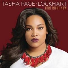 Page Lockhart, Tasha - Here Right Now