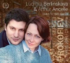 Prokofiev, S. - Berlinskaya/Ancelle:..