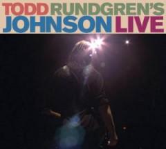 Rundgren, Todd - Todd Rundgren's Johnson..