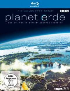 Special Interest - Planet Erde  Blu Ray