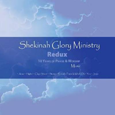 Shekinah Glory Ministry - Shekinah Glory Ministry..