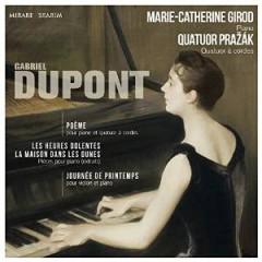 Dupont, G. - KLAVIERWERKE