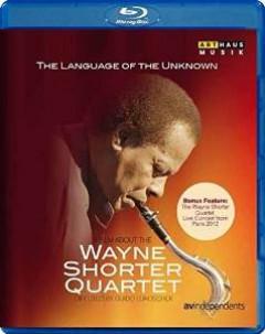 SHORTER QUARTET, WAYNE - LANGUAGE OF THE UNKNOWN
