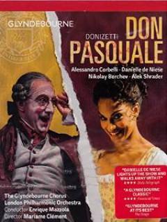 Donizetti, G. - Don Pasquale