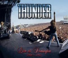 Thunder - Live At Donington