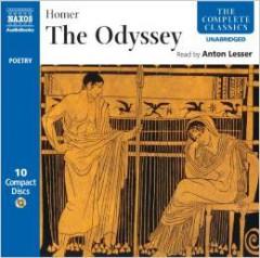Audiobook - The Odyssey