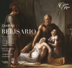 Donizetti, G. - Belisario