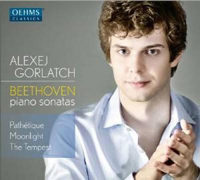 Beethoven, L. Van - Klaviersonaten
