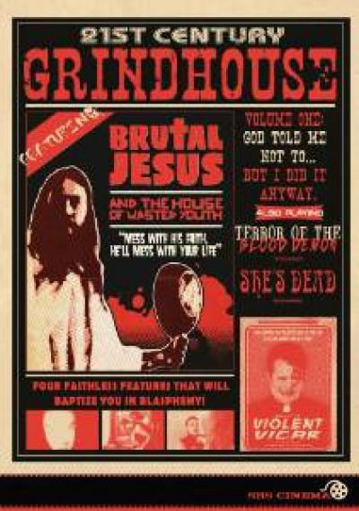 Movie - 21 St Century Grindhouse..