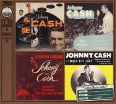 Cash, Johnny - Music Legends