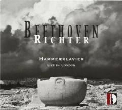 Beethoven, L. V. - HAMMERKLAVIERSONATE OP.10