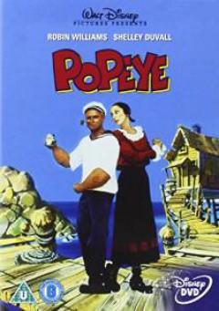 Movie - POPEYE (1980)