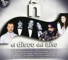 V/A - N El Disco.. 2012 Cd+Dvd