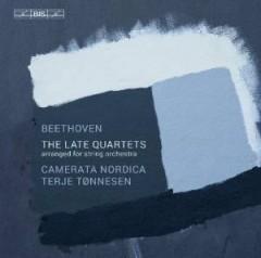 Beethoven, L. V. - DIE SPAETEN STREICHQUARTE