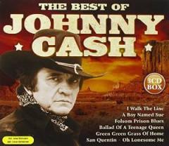 Cash, Johnny - Best Of