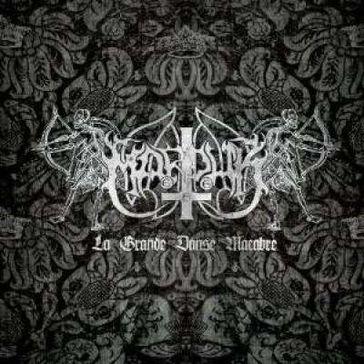 Marduk - La Grande Dance Macabre