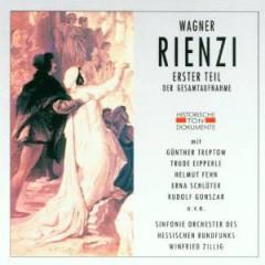 Wagner, R. - Rienzi, Der Letzte Der Tr
