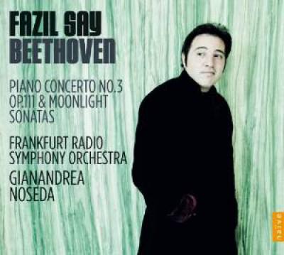 Beethoven, L. Van - Piano Concerto No.3/Moonl