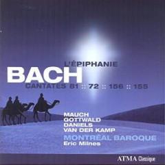 Bach, J.S. - Sacred Cantatas Vol.5